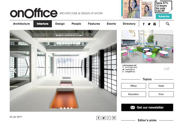 Jan 2017 : OnOffice