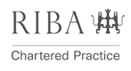 Logo of RIBA Chartered Practice