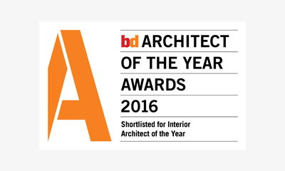 Logo of BD Architect of the Year Awards