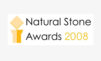 Logo of Natural Stones Awards