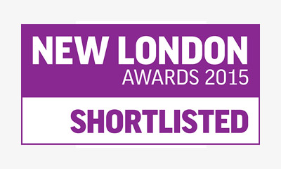 Logo of New London Awards