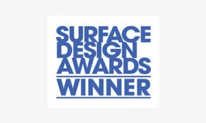 Logo of Surface Design Awards