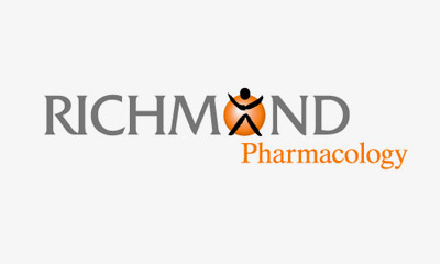 Richmond Pharmacology