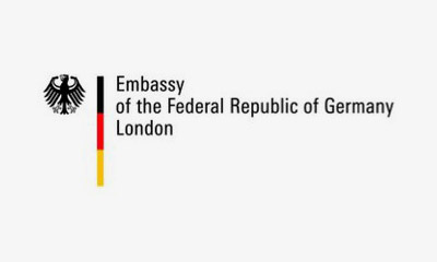 German Embassy London
