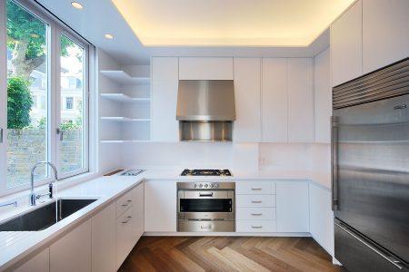 Kitchen Argyll House