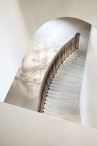 Staircase Grove Residence