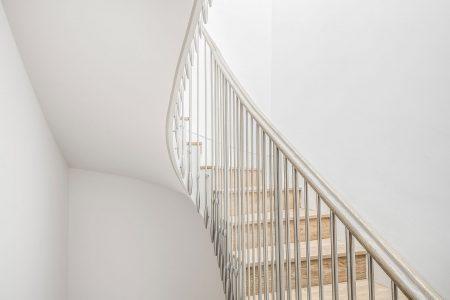 Staircase Argyll House