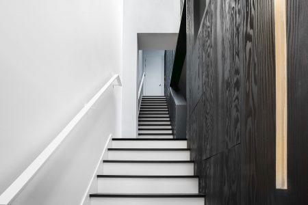 Staircase Cascade House