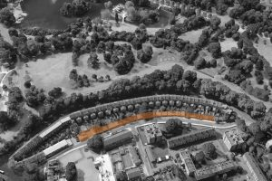 Victoria Park Village context