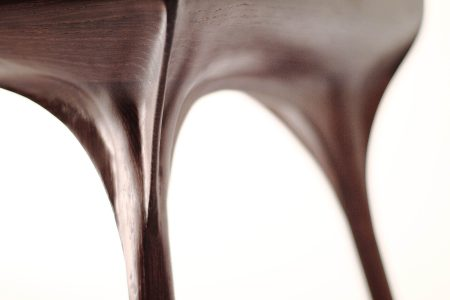 Zoomorph, leg detailing