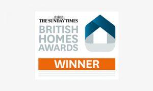 British Home Awards 2017