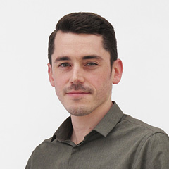 Simon Wyn James - Associate, Architect