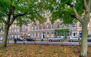 Highbury Apartment