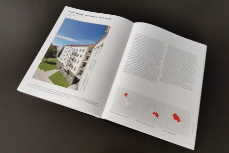 Living Future-oriented building, book pages 178 & 179