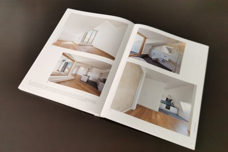 Living Future-oriented building, book pages 182 & 183