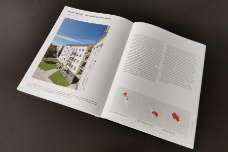 Wohnen Zukunftorientiertes Bauen, Buchseiten 178 & 179