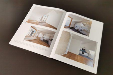 Wohnen Zukunftorientiertes Bauen, Buchseiten 182 & 183