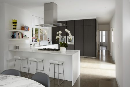 Kitchen Heath House
