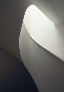 Staircase Notting Hill House
